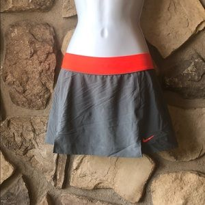 Nike Maria sharapova tennis skirt Porsche open Med